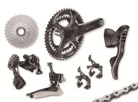 Campagnolo Introduce 12-Speed Groupsets