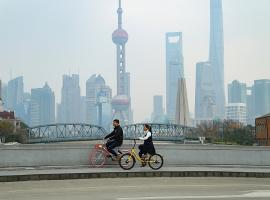China toughens monitoring and control of pollution