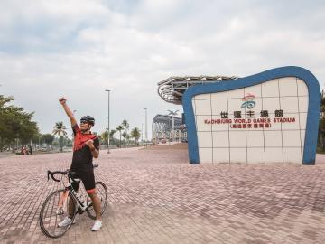 Taiwan Bike Exports Slump by 17% in 2017