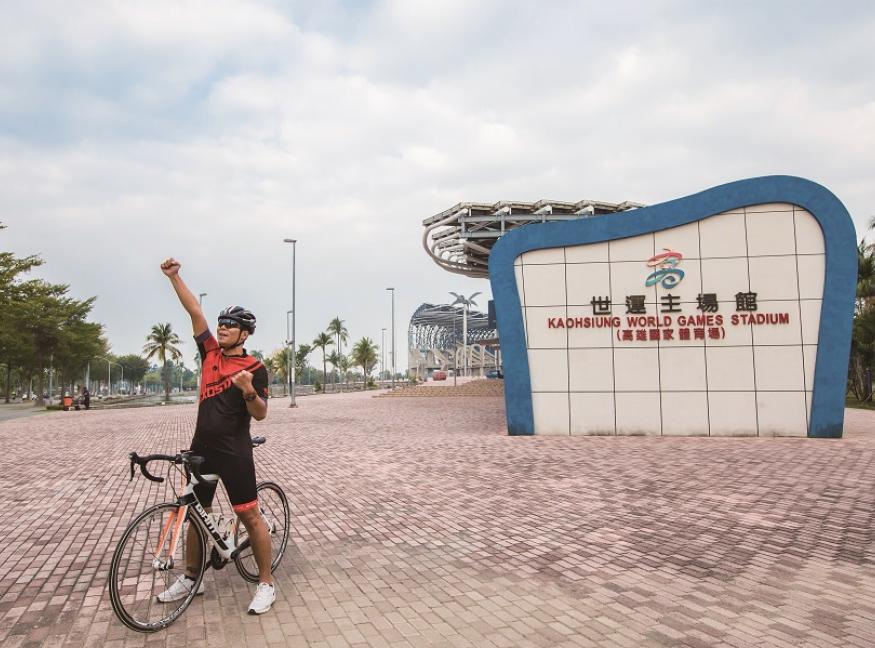 Taiwan Bike Exports Slump by 17% in 2017