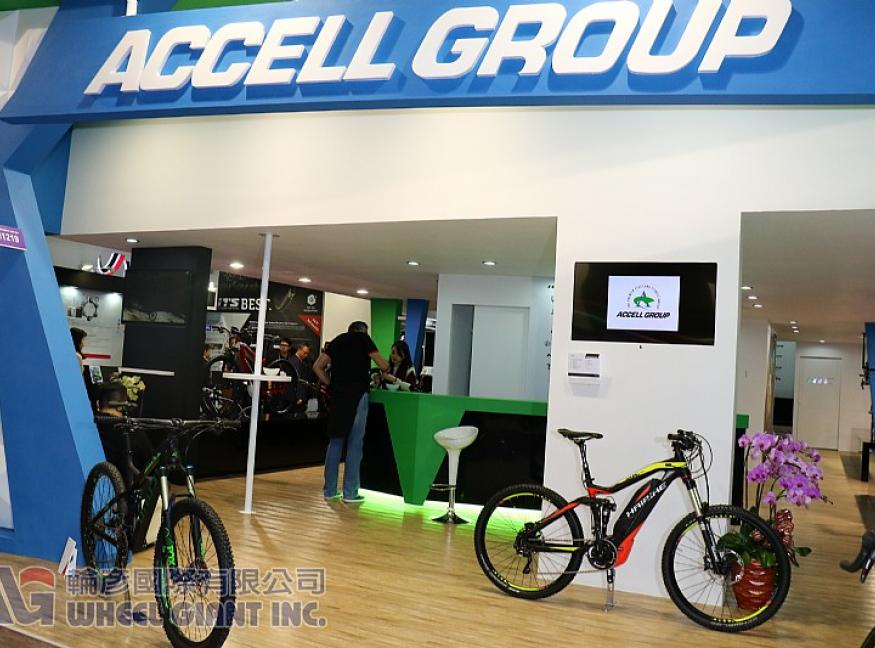 Accell Group Books Higher Turnover and Lower Profit