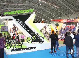 Giant, Merida, and KMC Enjoy Swelling Sales