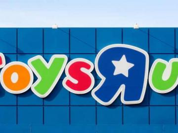 "TOYS""R""US TO WIND DOWN U.S. BUSINESS"
