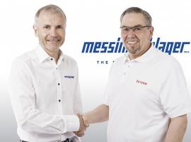 Messingschlager seals cooperation with Brose