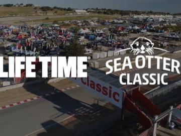 Sea Otter Classes Announces New Sponsorship