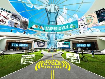 The First Taipei Cycle Online Show Comes to A Close