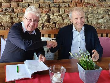 New Majority Owner for Messingschlager