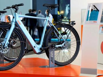 Bafang Debuts New E-drive Systems at Eurobike Show