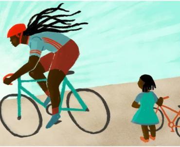 Diversity in Biking
