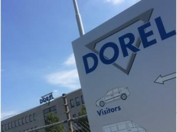 Dorel Quarterly Report