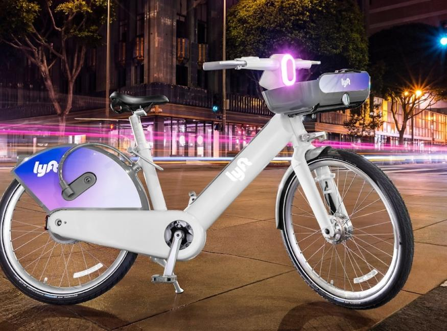 After A Stream of Shambles, Lyft Launches New E-Bikes