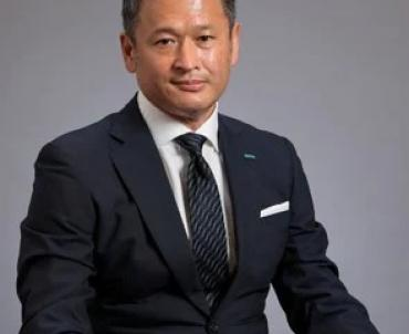 Taizo Shimano Becomes Sixth President of Shimano