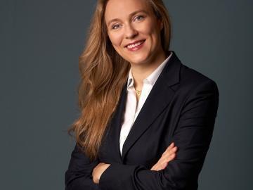 Vanessa ten Hoff Named Chief Innovation Officer at Vittoria Group