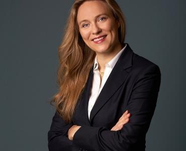 Vanessa ten Hoff Named Chief Innovation Officer at Vittoria Group