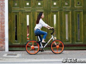 Mobike to Launch in London