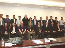 ABA to Hold Convention in Taipei