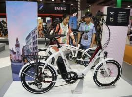 EC Confirms Chinese E-Bike Import Registration