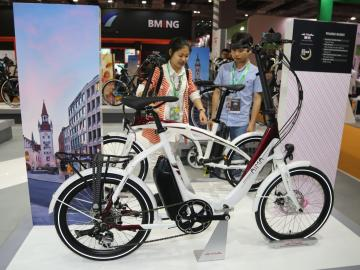 EC Confirms Chinese E-Bike Import Registration