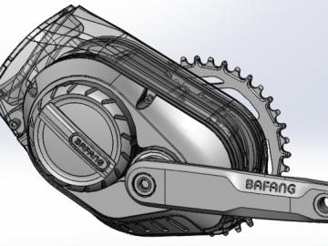 f9fd8657e80 Bafang Announces Launch of New eMTB motors