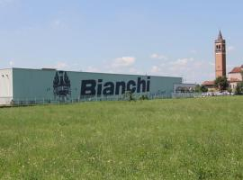 Bianchi Appoint New CEO