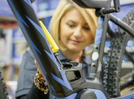 Bosch and Magura in Joint Service Venture