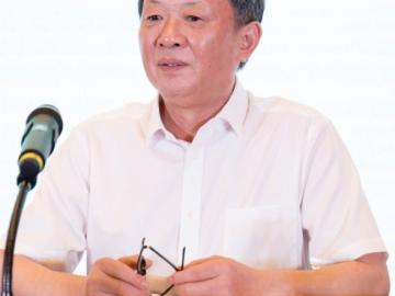 Liu Suwen Takes Charge as New CBA Chairman