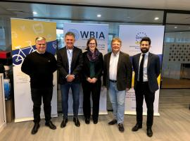 CONEBI Announces Renewal of Board of Directors