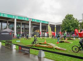 Eurobike Sees Trade Visitor Increase