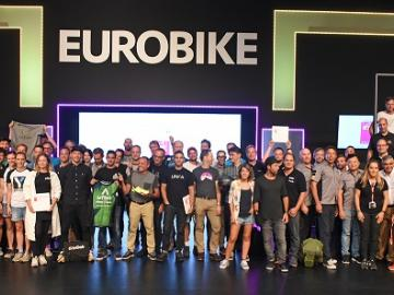Eurobike to Increase Focus on Start-Ups