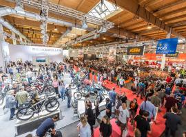 Eurobike Reschedules to November