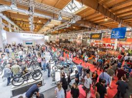 Eurobike Reschedules to November