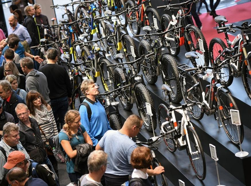 Eurobike 2017 Closes Doors on Late Summer Show