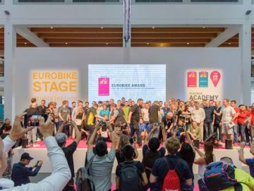 Eurobike Makes Changes to Awards