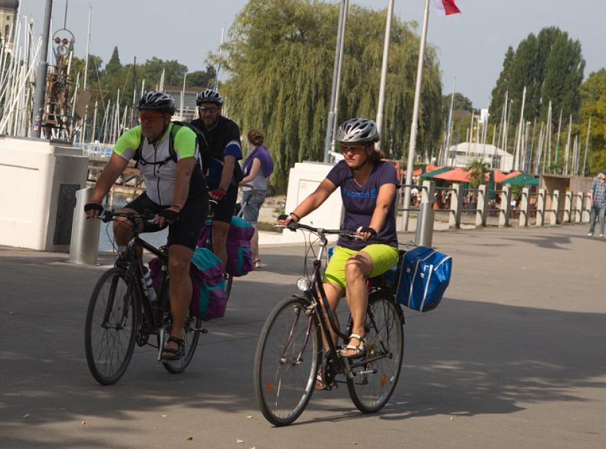 E-Bikes Continue To Be A Booming Business During Worldwide Epidemic