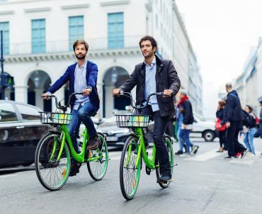 Rise in Bicycle Theft and Sales