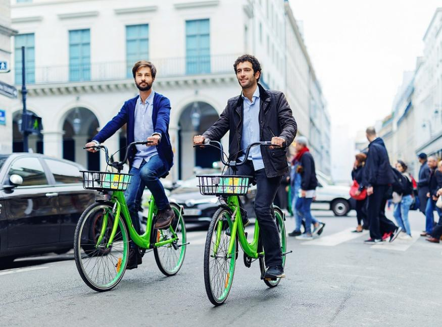 GoBee Quits Bike-Sharing in Belgium Cities