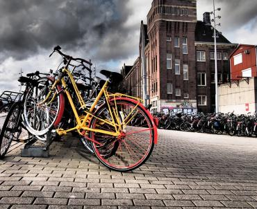 Tax Breaks Set to Boost Netherlands E-Bike Use