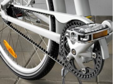 IKEA Recalls Belt-Drive Bike
