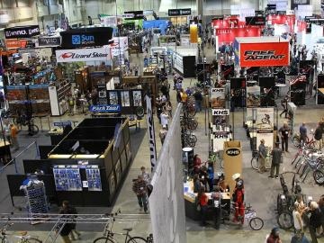 Interbike to Move to Reno