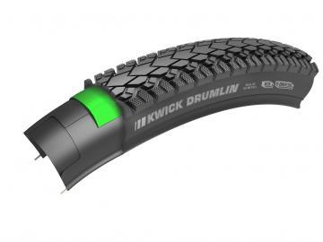 Kenda's Cargo E-Bike Tire