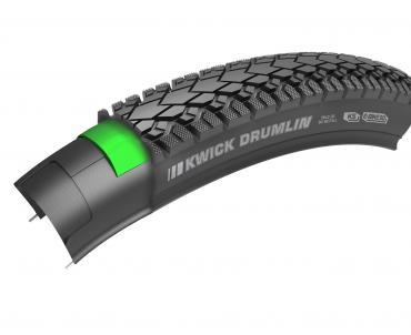 Kenda Introduce Cargo E-Bike Tire