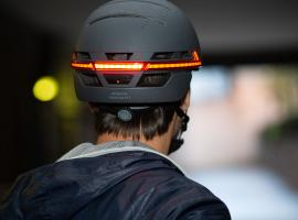 Livall Debuts New Smart-Helmet at CES