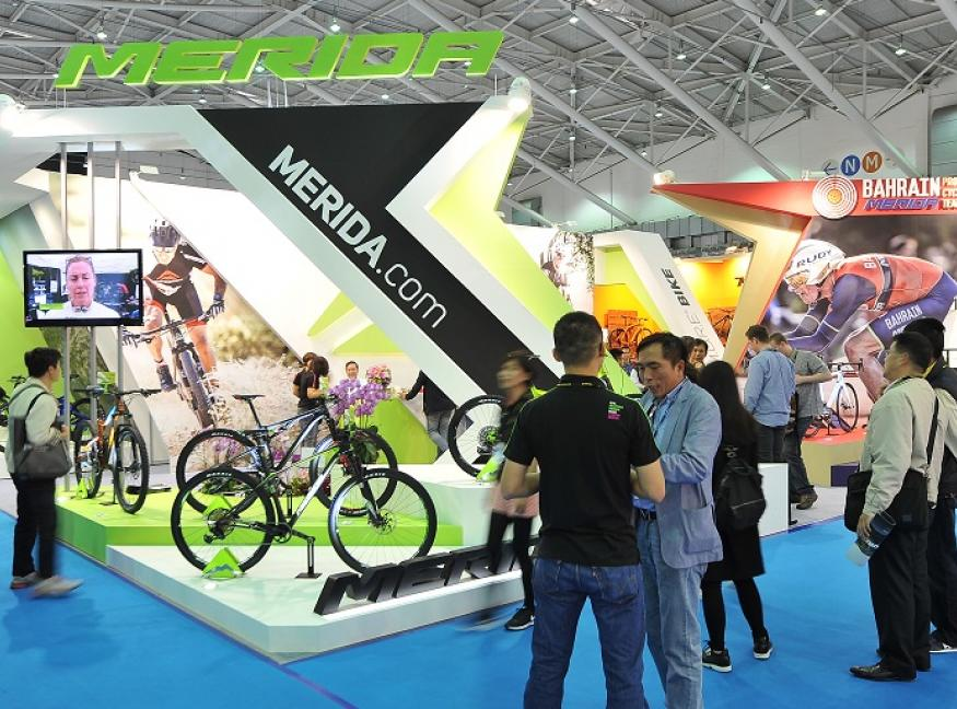 Taiwan Firms Showing Increased Revenue