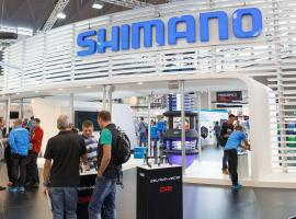 Shimano Show Slight Increase in Sales