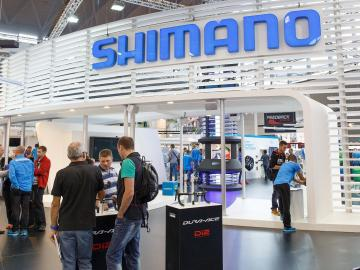 Shimano Grows Net Sales Slightly