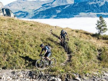 Swiss E-Bike Sales Continue Rising