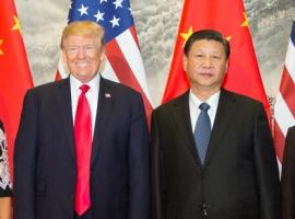 Trump Delays Further Tariff Increase on Chinese Products