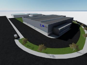 New Factory Sets Up in Portugal