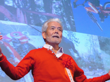 Yoshizo Shimano Passes Away