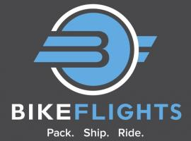Interbike Cooperates with BikeFlights.com